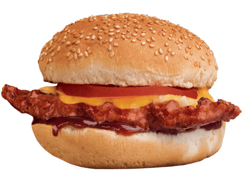 Original Ribster Burger